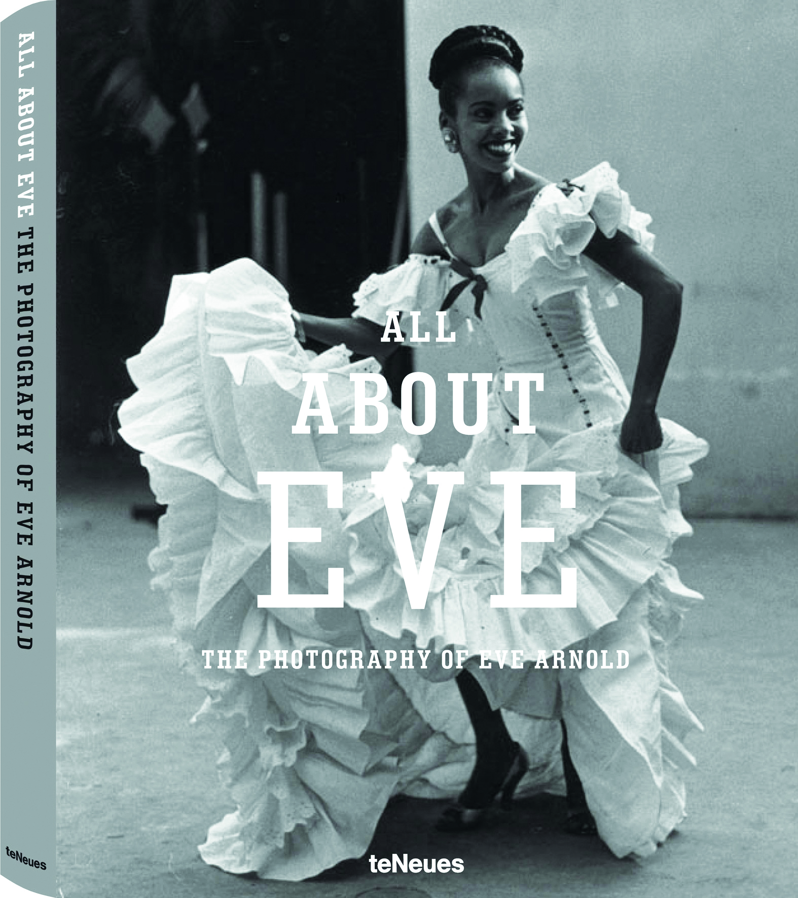 Buchcover Eve Arnold