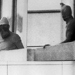 Terroristen München Olympische Spiele 1972