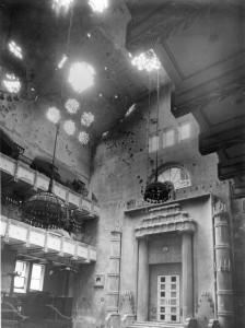 Kazinczy utca/ © Hungarian Jewish Archives