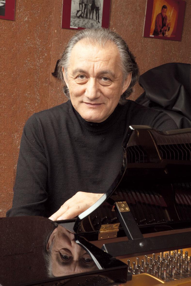 Béla Koreny/ © Andrea Peller