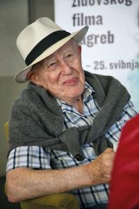 Branko Lustig/ © Luka-Pai-ç, JFF Zagreb