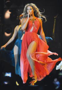 Beyonce in Alon Livne