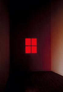 Burning Window,  1977, Courtesy 1301PE  © Estate of Jack Goldstein