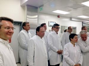Martin Spatz hat die Leitung des israelischen Generika Weltmarktführers Teva in Wien neu aufgestellt.