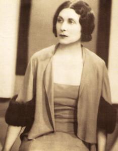Rebecca Sieff (1890–1966)
