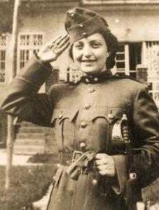 Hanna  Szenes  (1921–1944)