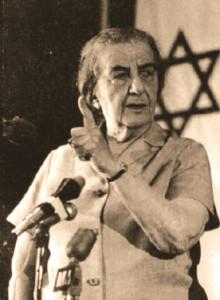 Golda Meir (1898–1978)