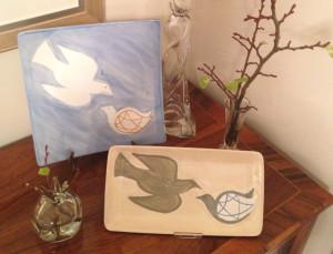 When-doves-love