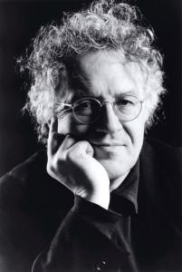 Hermann Beil. Der feinsinnige Theatermacher war jahrzehntelanger Wegbegleiter von George Tabori.