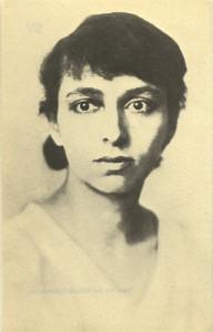 Gertrud-Kolmar