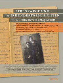 Lebenswege und  Jahrhundertgeschichten. In deutscher und russischer  Sprache, Emons Verlag;  544 S., € 39,95