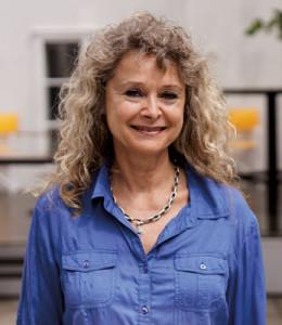Charlotte Herman (55). Die sportliche Zahnärztin ist seit einem Jahr Präsidentin der IKG Linz.