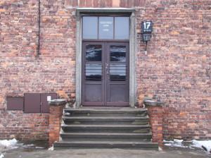 Block 17. Der Nationalfonds koordiniert auch die Neugestaltung der österreichischen Länderausstellung im ehemaligen Konzentrationslager Auschwitz-Birkenau.