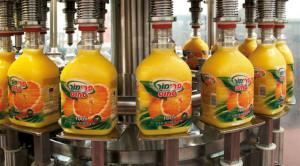 Primor. Die in Israel allseits bekannte Orangensaftmarke aus dem Hause CBC