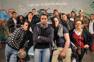 Ibrahim trifft Abraham: neue Formate der Dialog- und Bildungsarbeit mit Jungen aller Herkünfte. ibrahim-trifft-abraham.de