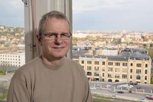 Miklós Szanyi, ungarische Akademie der Wissenschaften