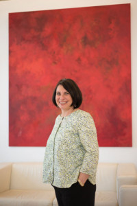 Susanne Brandsteidl verantwortet als amtsführende Stadtschulrätin Wiens seit fast 15 Jahren zahlreiche Projekte im Bereich Holocaust Education.