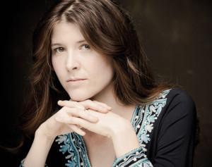 Rachel Frenkel. Von der Buchmann-Mehta School of Music Tel Aviv an die Wiener Staatsoper.