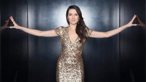 Chen Reiss. Die israelische Sängerin singt an der Staatsoper und an großen internationalen Häusern.