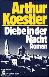 Diebe in der Nacht. Europa Verlag (ersch. Mai 2016),  368 S.,  18,99 EUR