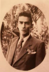 Leon Bendayán  kam Ende des  19. Jahrhunderts aus Marokko nach Peru.
