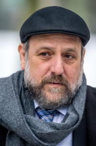 Michael Schudrich ist seit 2004 Obarrabbiner von Polen. Seine Mission: Juden den Mut zum jüdischen Bekenntnis zurückzugeben.