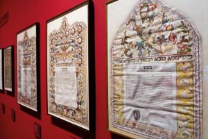 Eine Ausstellung zum Nachdenken und Erinnern: Venedig, die Juden und Europa 1516–2016 im Dogenpalast am Markusplatz.
