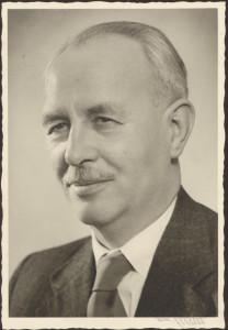 A. Leo Oppenheim. Der Assyriologe zählte zu den einflussreichsten Wissenschaftern seines Faches im 20. Jahrhundert.